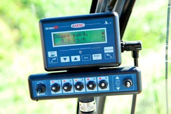 Bravo-180 máquina agrícola outra novo