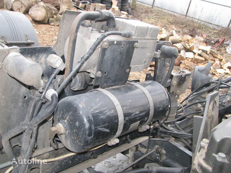 aquecedor autônomo para DAF camião tractor