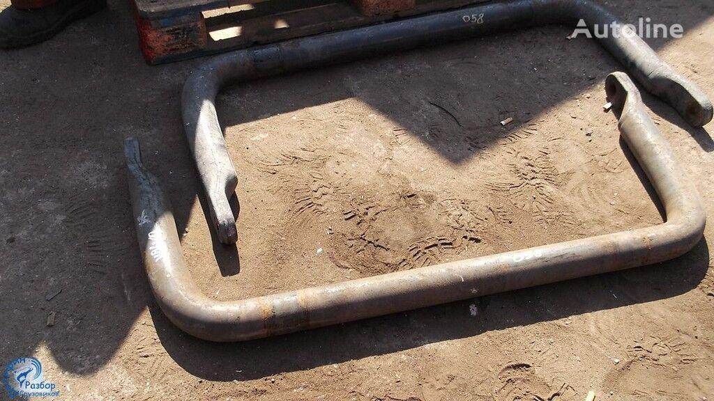 zadnego mosta barra estabilizadora para camião