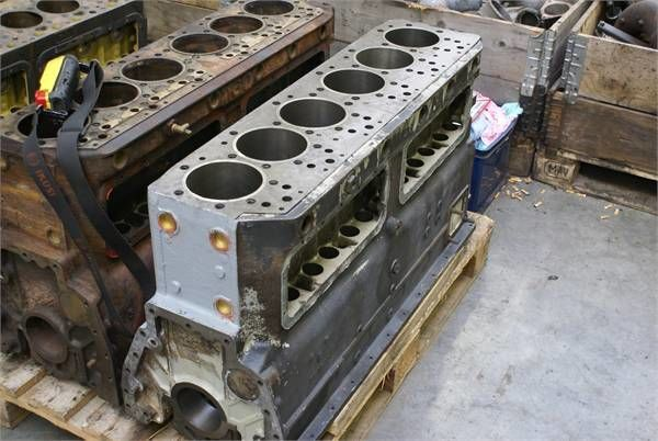 bloco de cilindros para DAF 1160 BLOCK outra
