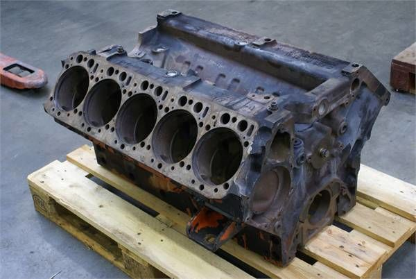 bloco de cilindros para MAN D2840 LF/460BLOCK camião
