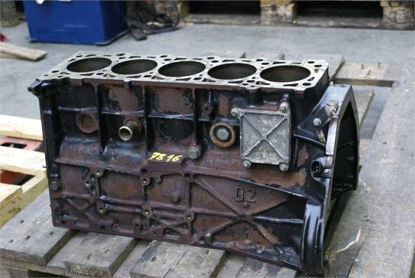 bloco de cilindros para MERCEDES-BENZ OM 612 981 gerador