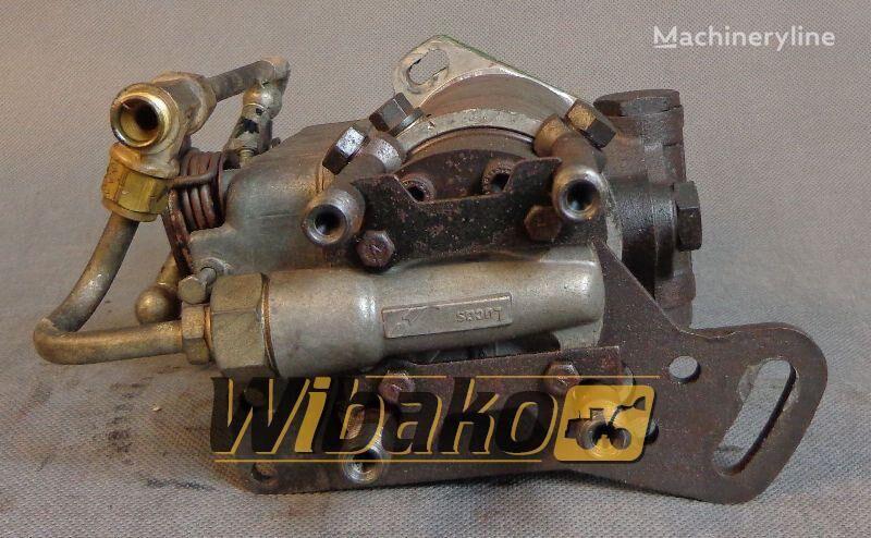 Injection pump Delphi 1001 bomba de combustível de alta pressão para 1001 (3348F633) escavadora