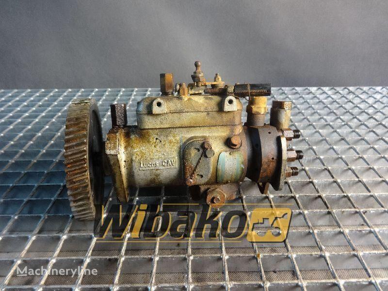 Injection pump Lucas DPA bomba de combustível para DPA (3369F210T) escavadora
