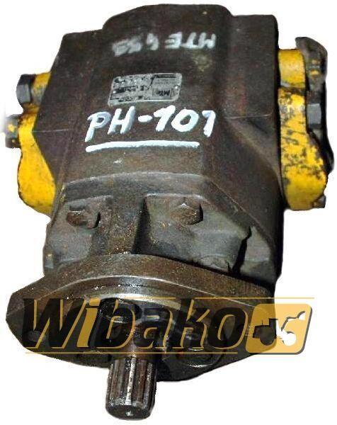 Hydraulic pump MTE 2453 bomba hidráulica para 2453 escavadora