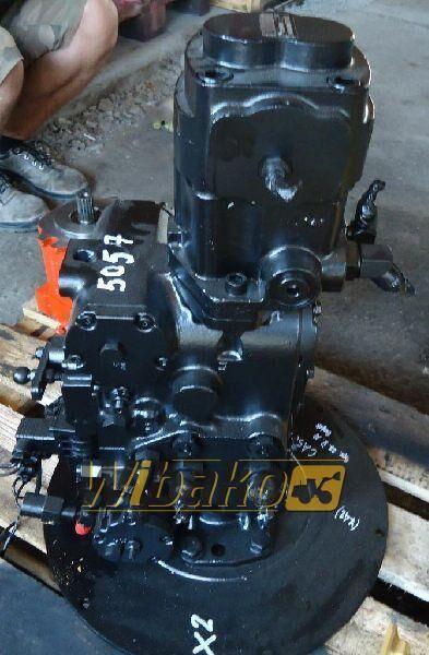 Main pump Sauer 90XT bomba hidráulica para 90XT (A-04-45-25529) outra
