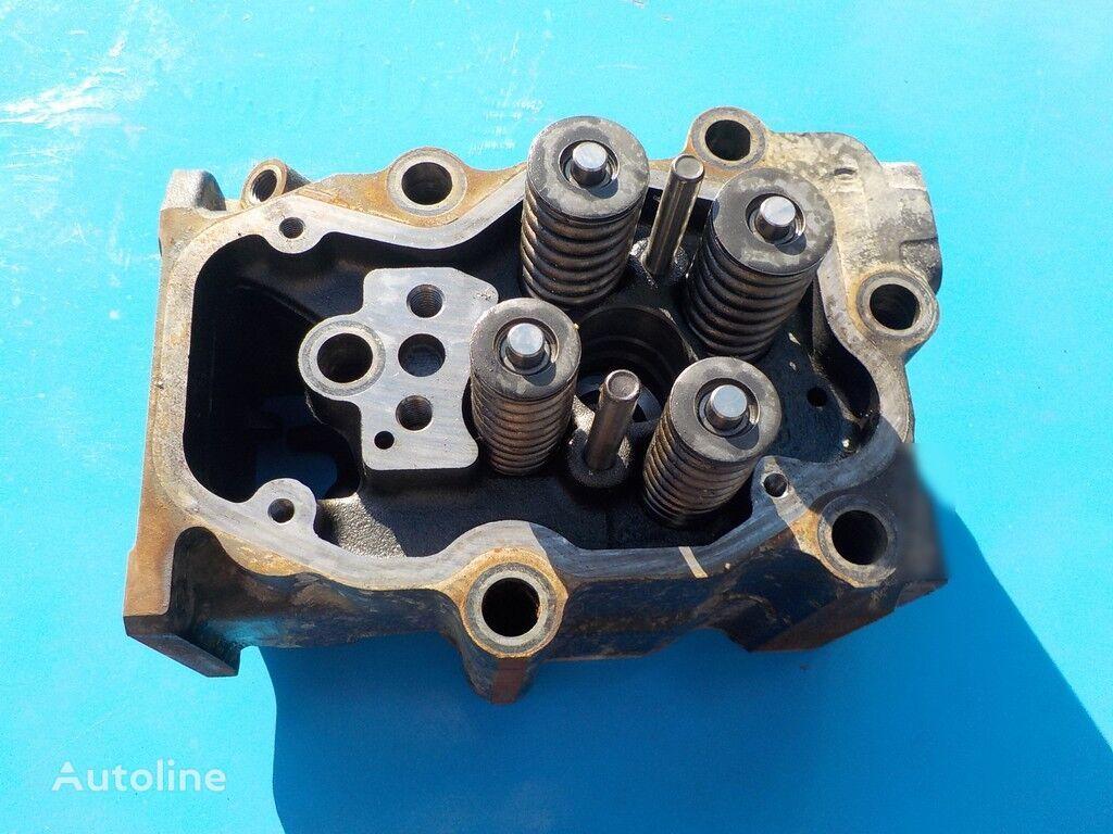cabeça do bloco de cilindros para SCANIA camião