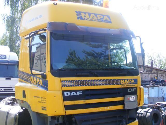 cabina para DAF kabina CF85 camião tractor