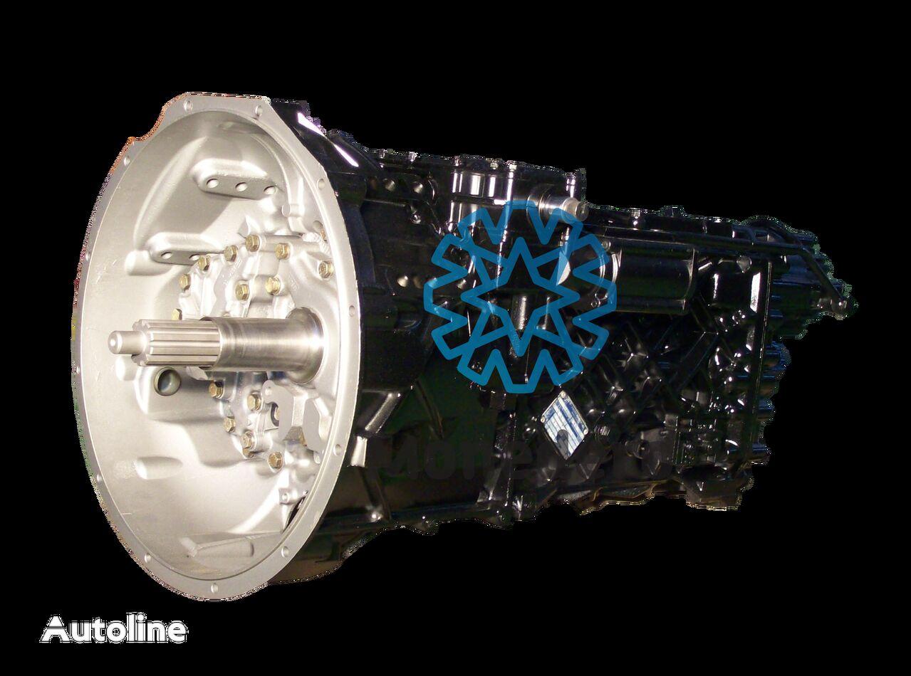 ZF 16S 151 / 16S 181 / 16S 221 caixa de velocidades para camião