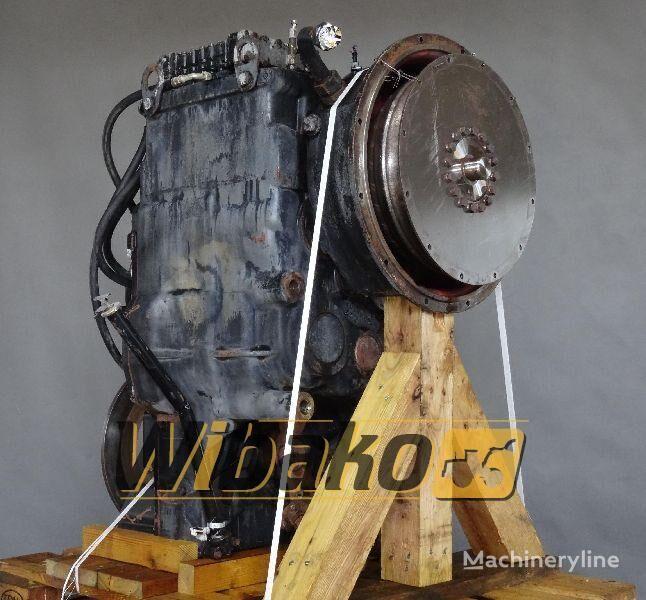 Gearbox/Transmission ZF 4WG-260 4646054010 caixa de velocidades para 4WG-260 (4646054010) escavadora