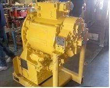 caixa de velocidades para CATERPILLAR Volvo ZF Getriebe / transmission carregadeira de rodas