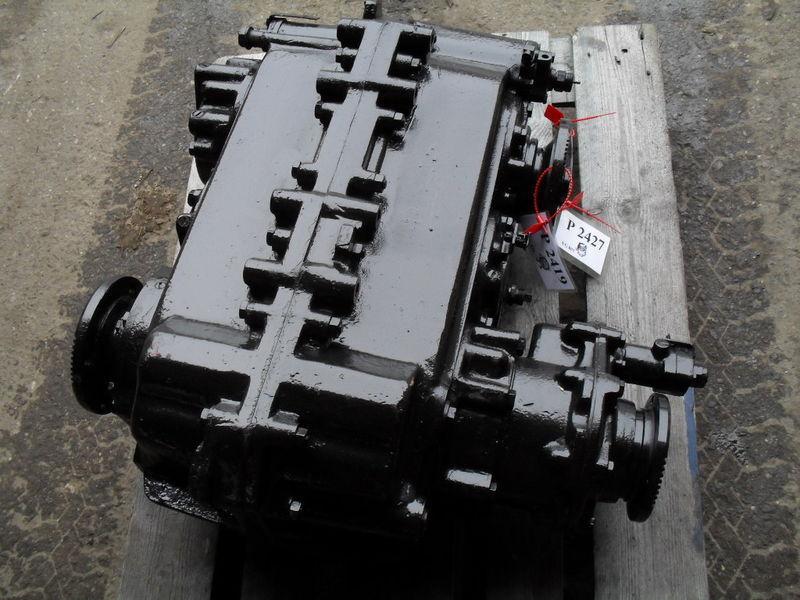 MAN G 801 caixa de velocidades para MAN F8 / F90 camião