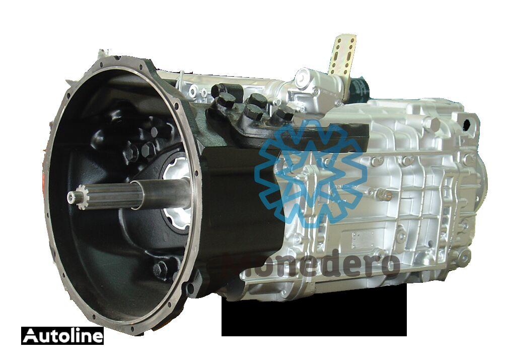 caixa de velocidades para MERCEDES-BENZ SK G210 /G155 / G180  camião
