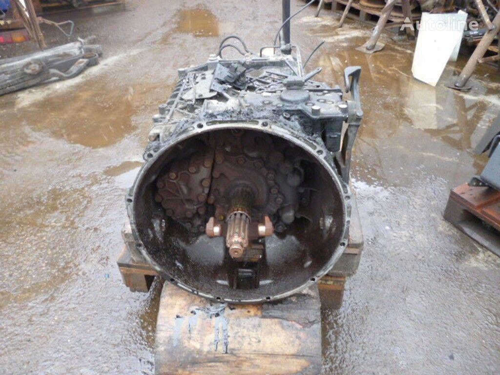16S2220TD caixa de velocidades para RENAULT camião