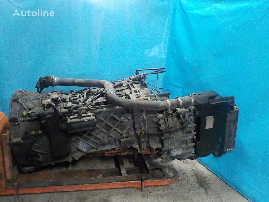 ZF 16S2221 S retardoy Renault Vostok 3 caixa de velocidades para RENAULT camião