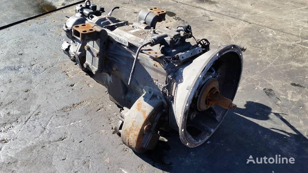 caixa de velocidades para SCANIA GRS900 INTARDER camião