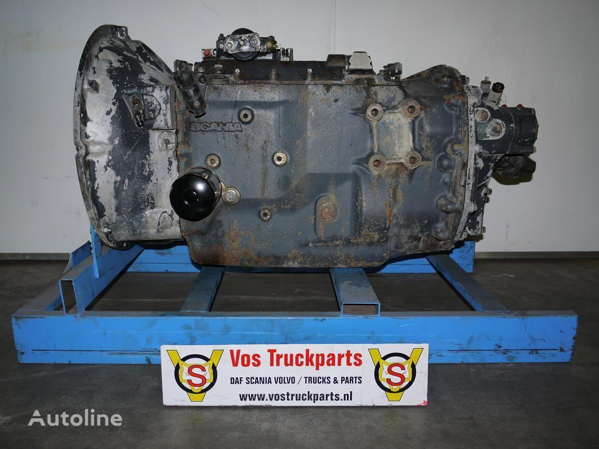 caixa de velocidades para SCANIA SC-4 GRS-890 Z camião