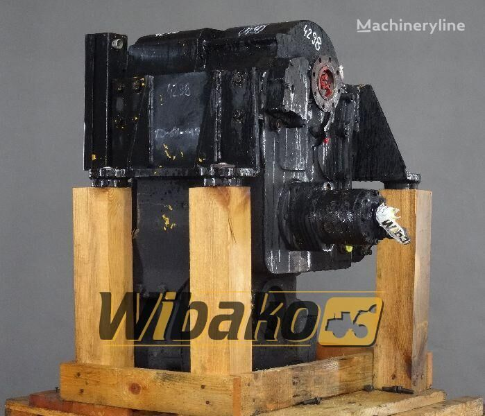 Gearbox/Transmission Twindisc TD-61-1136 caixa de velocidades para TD-61-1136 escavadora