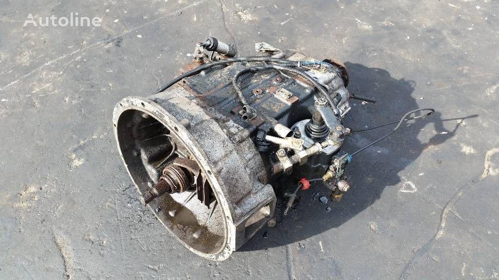 caixa de velocidades para VOLKSWAGEN MAN carrinha