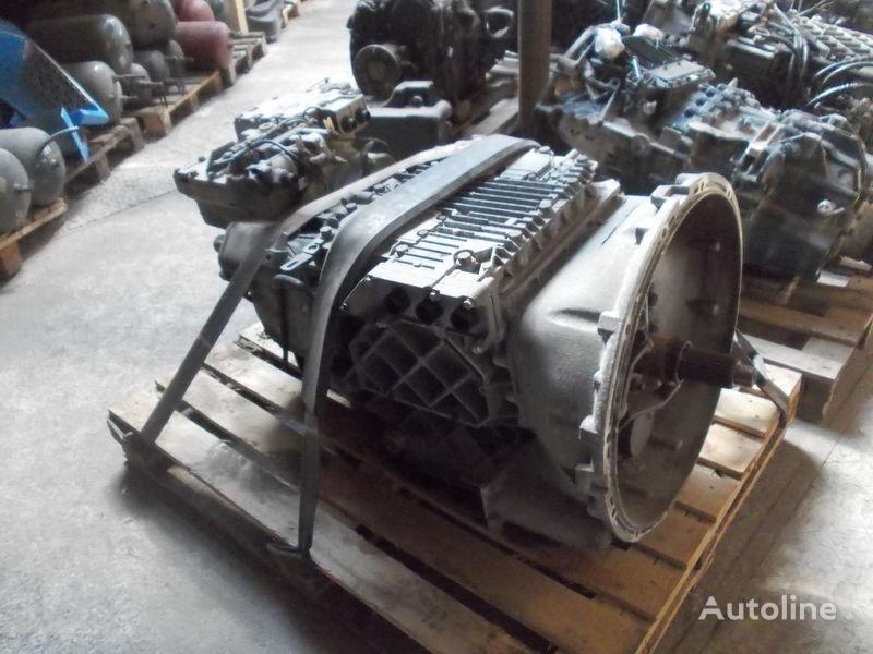 Volvo vt2412b caixa de velocidades para VOLVO camião tractor