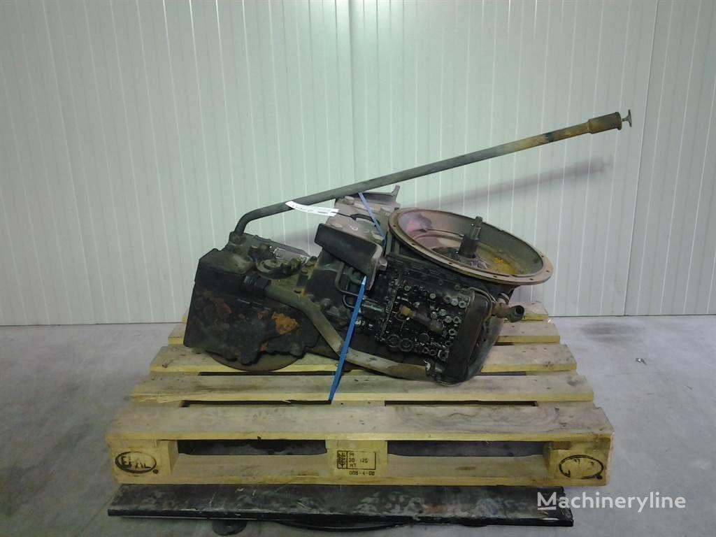 caixa de velocidades para ZF 4WG-100 / 9770 camião