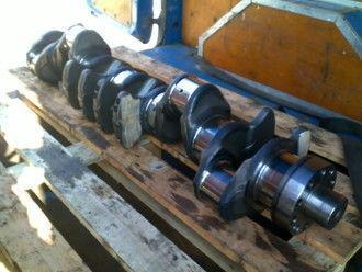 KORBOWY SCANIA R cambota para camião tractor