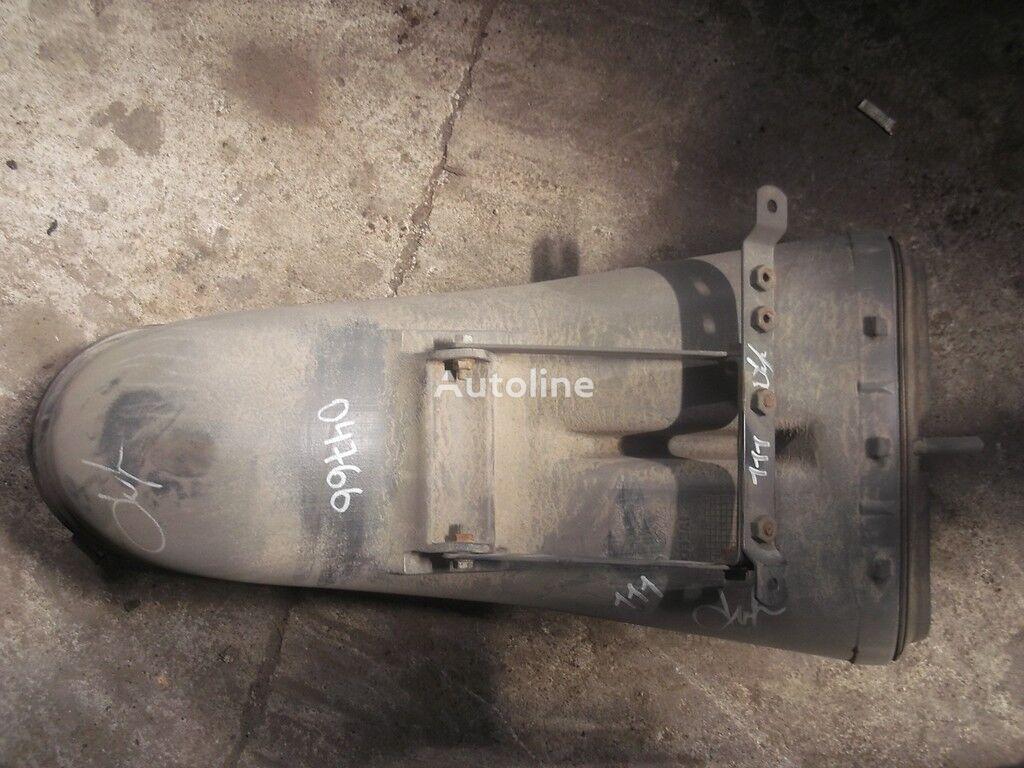 vozdushnogo filtra Iveco canos derivados para camião