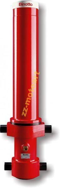 cilindro hidráulico para BODEX BINOTTO semi-reboque