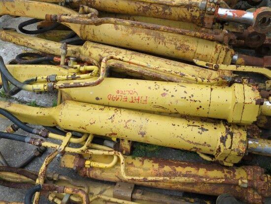 cilindro hidráulico para FIAT-ALLIS FL14D (VARIOS) escavadora