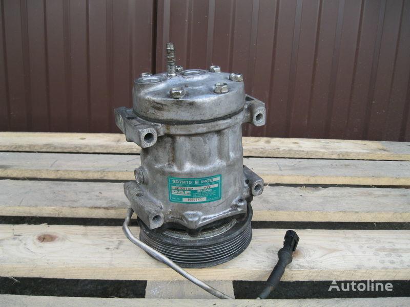 compressor de ar condicionado para DAF XF 105 / CF 85 camião tractor