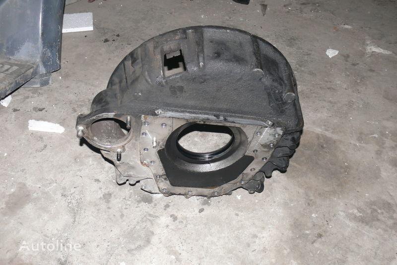 Perednyaya kryshka motora DAF 85-95 corpo do volante do motor para DAF camião tractor