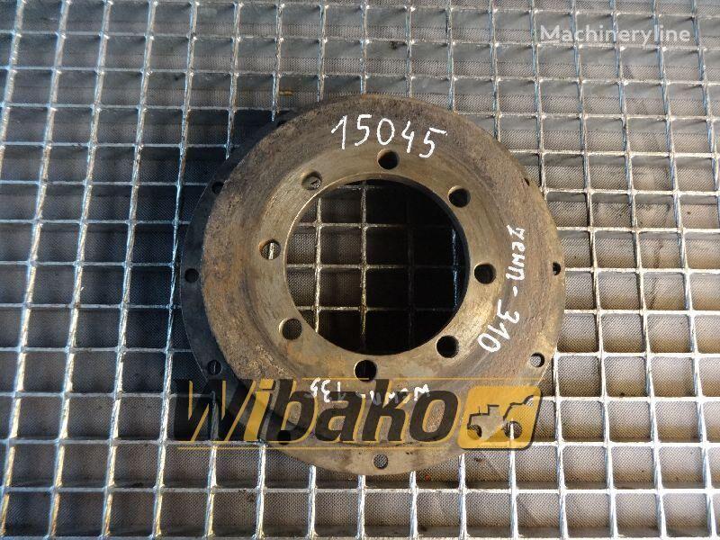 Coupling 0/135/310 disco de embraiagem para 0/135/310 escavadora