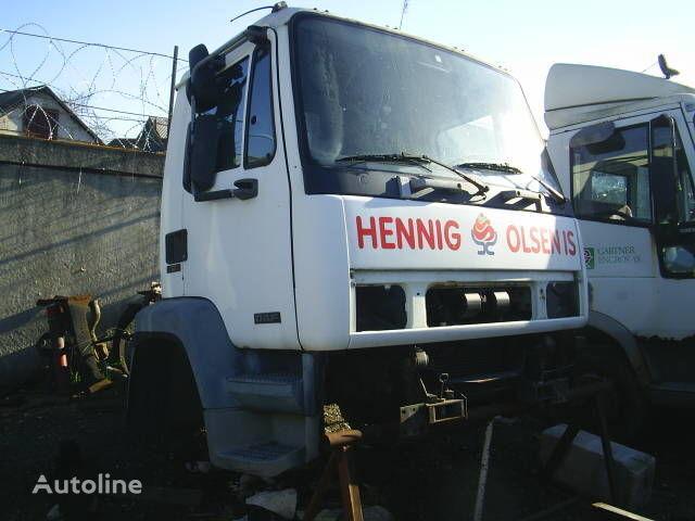 eixo para DAF 45/55 6-8 shpilek camião