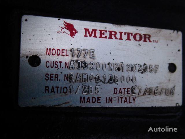 Meritor 177E,2.85 eixo para IVECO Cursor camião tractor