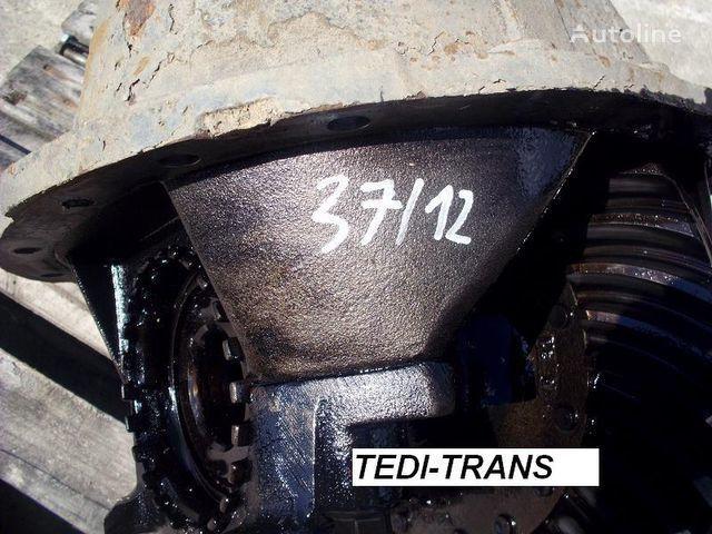 WKŁAD MOSTU RENAULT PREMIUM MAGNUM NA PÓŁOSI 37/12 engrenagem de redução para camião tractor