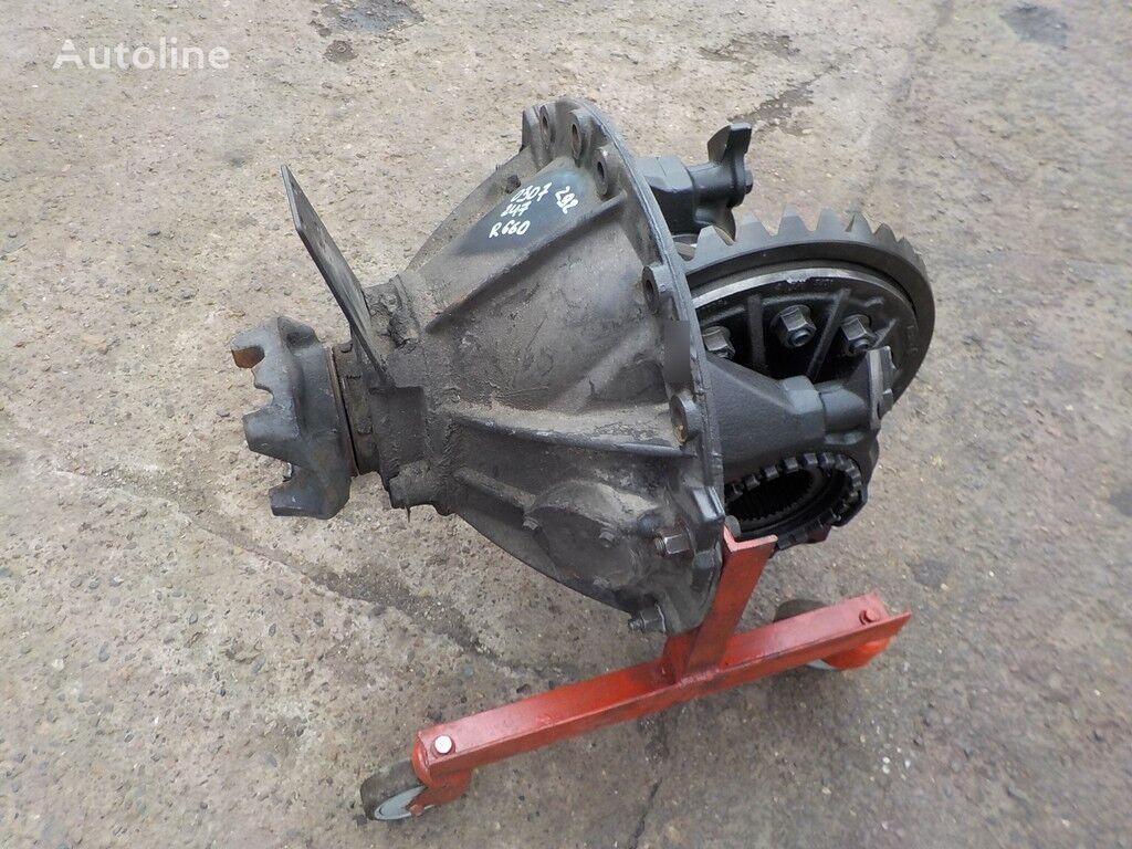 R660 2.92 engrenagem de redução para camião