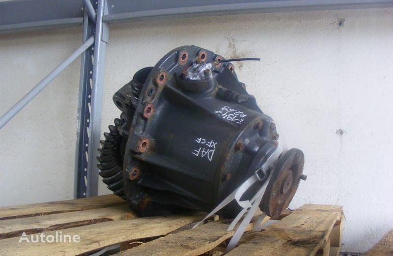 DAF reduktor 1347 , 2.69( 43/16) engrenagem de redução para DAF 105 camião tractor