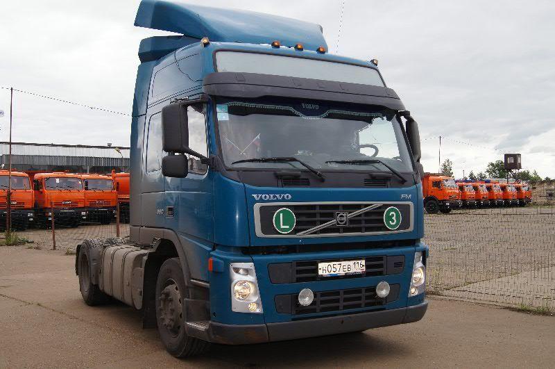 VOLVO FH/FM farol para VOLVO FH/FM camião tractor novo