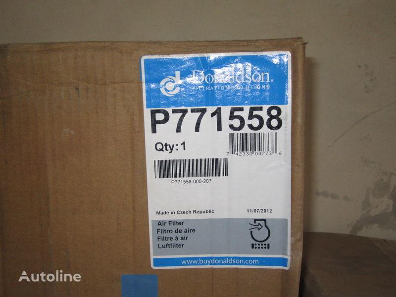 Nimechchina filtro de ar para camião novo