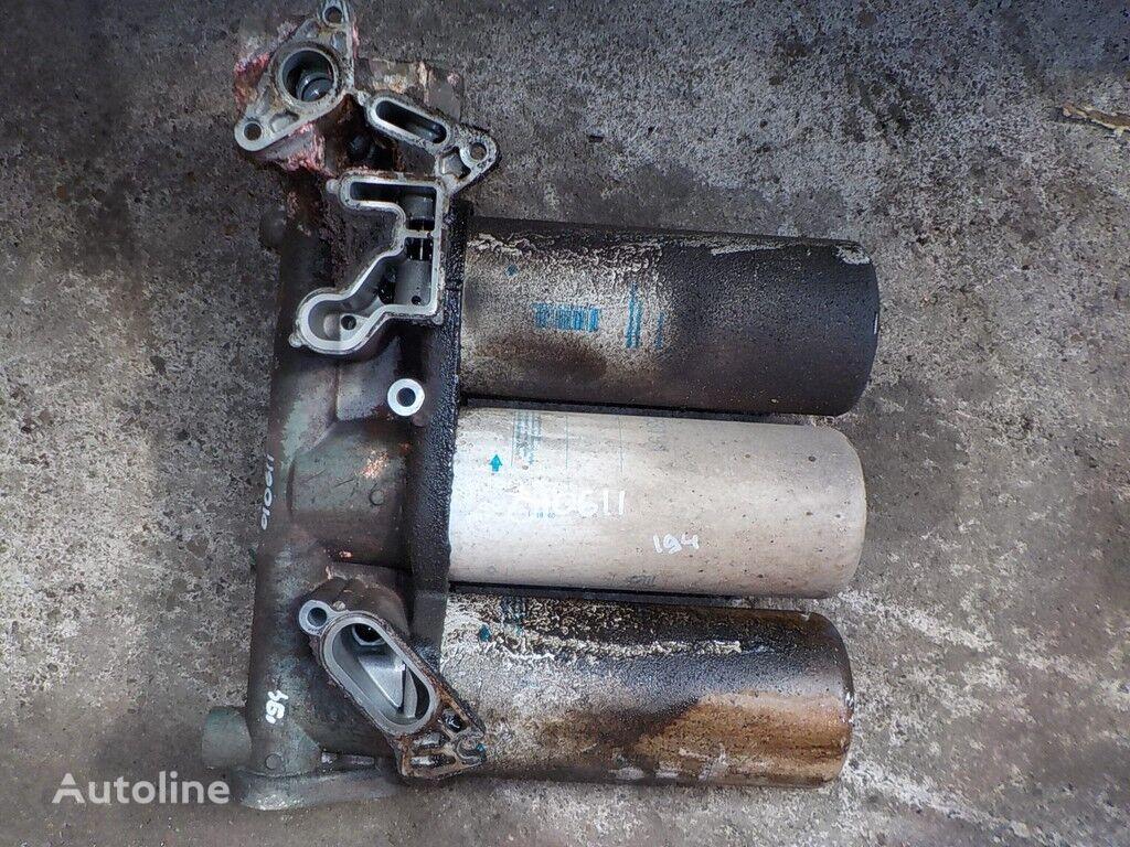 Volvo filtro de óleo para camião