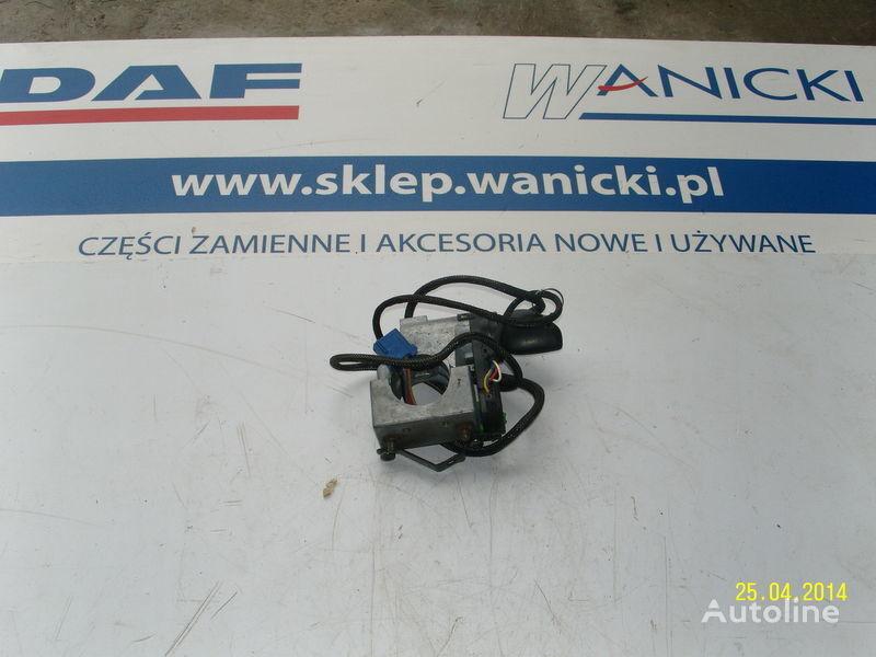 DAF STACYJKA KOMPLETNA Z KLUCZYKIEM fios eléctricos para DAF XF 105 camião tractor