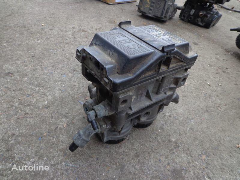 Knorr-Bremse grua para RENAULT Magnum camião tractor