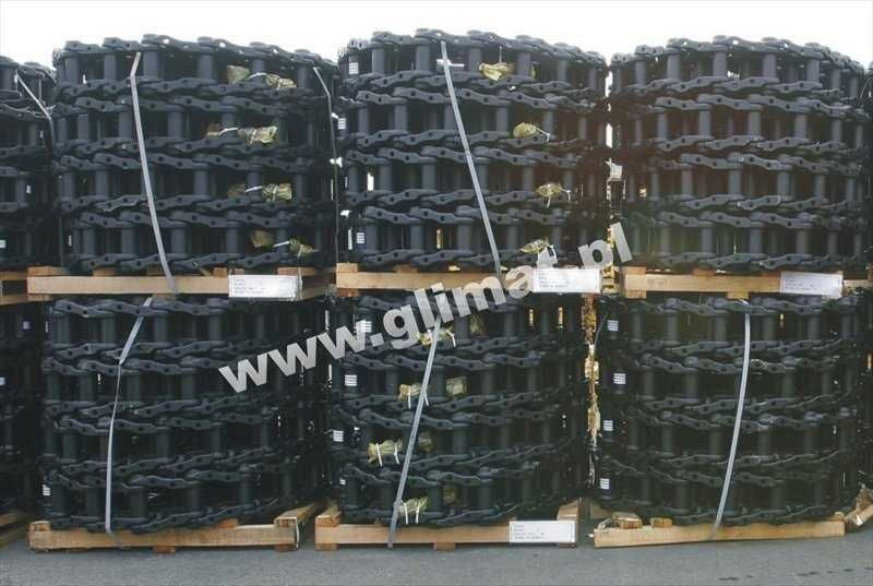 lagartas para CATERPILLAR CATERPILLAR D6R equipamento de construção novo