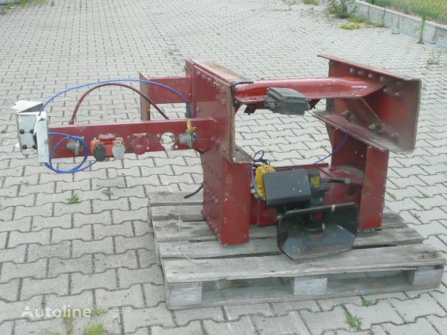 Automatik 50´ Bolzen mecanismo de engate para Rockinger Hunterflur camião