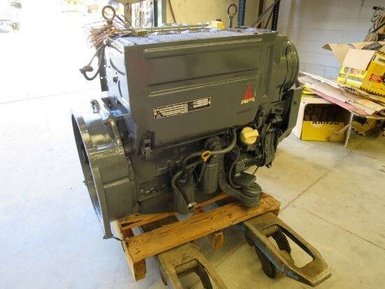 Deutz BF4L1011 motor para outra