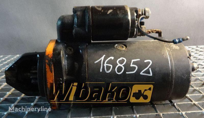 Starter Delco Remy 19024274 motor de arranque para 19024274 escavadora