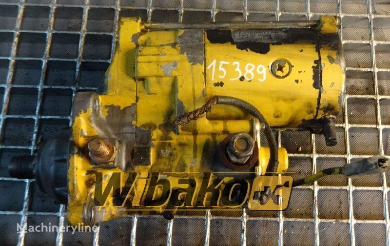 Starter Caterpillar 3E538WET motor de arranque para 3E538WET outra