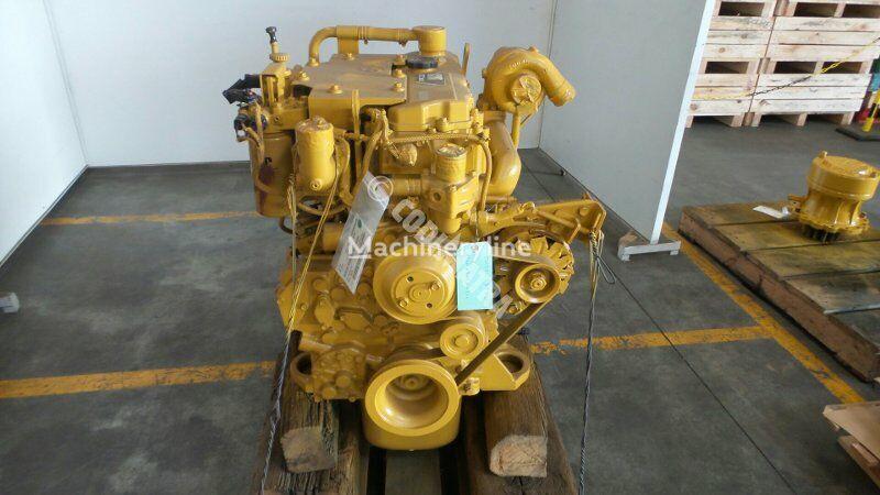 motor para CATERPILLAR 319D escavadora