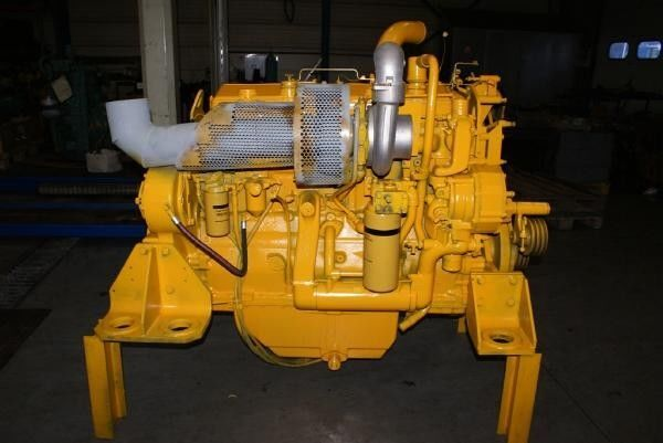 motor para CATERPILLAR 3406 outra