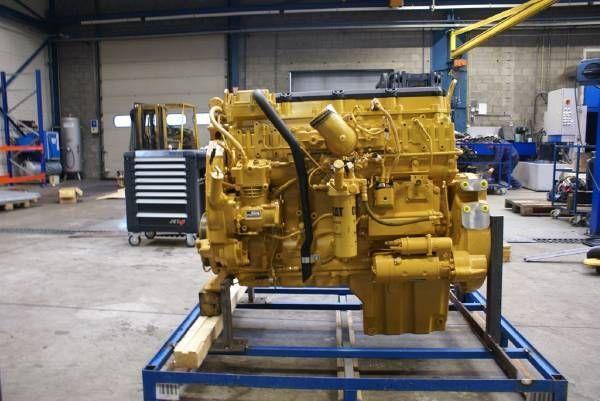 motor para CATERPILLAR C11 outra